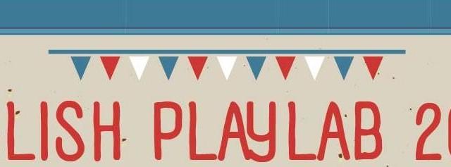 ENGLISH PLAY LAB 2017